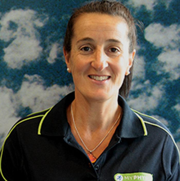 Donna Calella